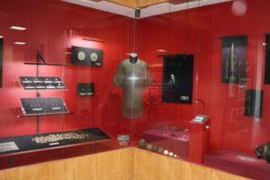 Завершается 1 этап создания новой экспозиции Волоколамского историко-археологического музея.