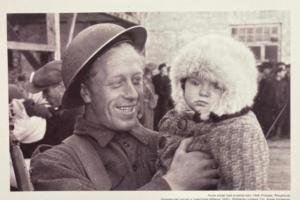 """Выставка """"Советские военнопленные в Норвегии"""""""